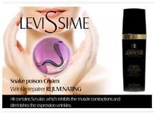Crema veleno di serpente anti eta' + collagene + acido ialuronico