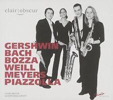 Gershwin, Bach, Bozza, Weill, Meyers & Piazzolla: Chamber Music, New Music