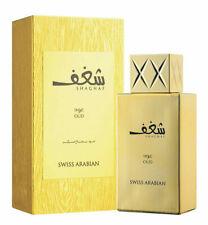 Shaghaf Oud Gold By Swiss Arabian Perfumes 75ml EDP Women's Fragrances Brand