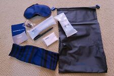 NEW American Airlines Cole Haan Business Class Amenity kit Toiletries Travel