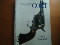 THE RAMPANT COLT SUMMER 2000 MAGAZINE 36 PAGES IN VERY GOOD CONDITION