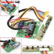 """Useful MT561-B Universal LVDS LCD Monitor Driver Controller Board 5V 10""""- 42"""" M"""