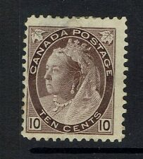Canada SG# 163?, Mint Hinged, Hinge Remnant -  Lot 120516