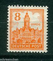 Alliierte Besetzung SBZ West Sachsen 154 Yy , * ,