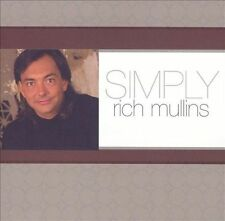 RICH MULLINS CD SIMPLY BRAND NEW SEALED