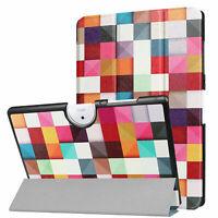 Smart Cover Pour Acer Iconia Un 10 B3-A40 B3-A42 10.1 Slim Étui de Protection