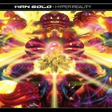 HAN SOLO - HYPER REALITY  CD NEW+