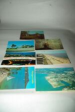 OLD POST CARD lot VINTAGE