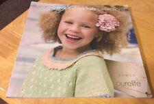 Rowan Purelife Organic Cotton Kids Collection