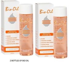 BIO OIL SPECIALIST SKINCARE 200 ML X 2 BOTTLES TO GIVE YOU VALUE FOR MONEY