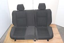 Alfa Romeo 147 Bj.02 Rücksitzbank Sitze Sitz Bank hinten  trennbar