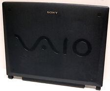"Sony Vaio PCG-FX FXA Laptop 15"" LCD Screen CASING FXA49"