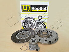 FOR VAUXHALL ASTRA H MK5 LUK CLUTCH COVER CSC BEARING 1.7 CDTi Z17DTH 5 SPEED