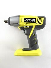 """RYOBI P260 18V ONE + Cordless 1/2"""" Impact Wrench Tool w/ Quick Connect Coupler"""