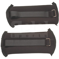 Champion Ankle Wrist Weight 2 Lbs Black - Pair