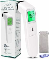 New Listingthermometer Gun Non Contact Thermometer For Adults And Kid No Touch Infrared