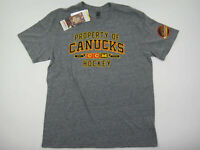New! CCM Vancouver Canucks Team Issued NHL Pro Stock Hockey Player Shirt Mens XL