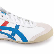 Chaussures blanches ASICS pour homme, pointure 44