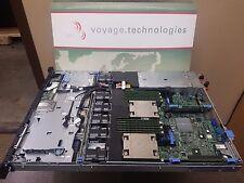 DELL PowerEdge R420 2 x E5-2407 Quad Core 48GB 2 x 1TB SATA iDrac Enterprise