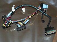 DELL PERC X4 SAS / SATA DATA AND POWER CABLE FOR DELL POWEREDGE R430 8CCNH