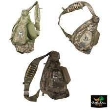 New Banded Gear Nano Sling Back Pack - Camo Hunting Blind Bag -