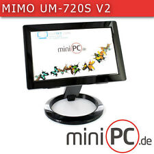 "Nanovision MIMO UM-720S V2 7"" USB TFT Display"