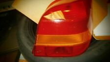 Genuine Ford fiesta 89- 1995  R/h rear lamp with fog xr2i/rs1800