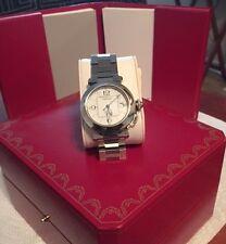 Cartier Pasha De  2475 Wrist Watch