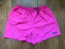 """Patagonia baggies 5"""" Shorts medium pink"""