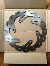 ProAction Front and Rear Brake Disc Deal KTM 125 200 250 300 350 400 450 520