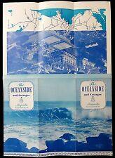 Promotional Brochure - The Oceanside & Cottages Magnolia MA