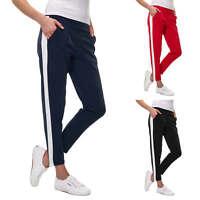 NEU Hachiro Damen Hose Damenhose Freizeithose Jogginghose Sportswear Style SALE
