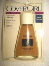 COVERGIRL Fresh Complexion Oil Control Make Up Spicy Amber-13 Discontinued