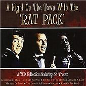A Night On The Town With The Rat Pack, Sinatra, Frank, Very Good