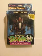 Mcfarlane Special Edition Future Spawn Ultra Action Figure 7""