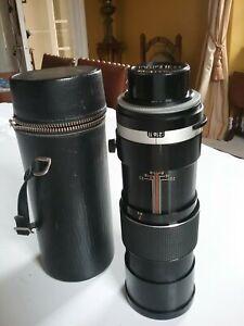 Tamron Pentax Zoom Lens
