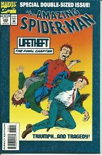 THE AMAZING SPIDER-MAN  N° 388  -  MARVEL 1994 ( COMIC USA ) A