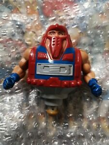 He Man Masters Of The Universe Rotar Figure 1980s Retro