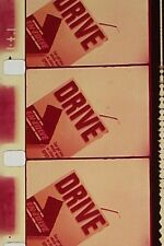 DRIVE DETERGENT  COMMERCIAL 16MM FILM MOVIE ON REEL G13A+