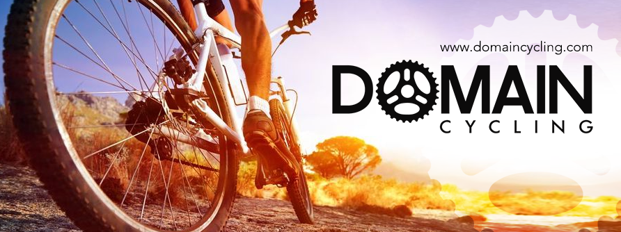 domaincycling