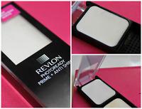010 Clear Transparent  Revlon Photo Ready Prime + Anti Shine Primer