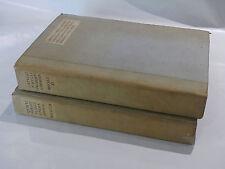 2 Rare Books LATIN Works of HORACE & Poetry CATULLUS, TIBULLUS & PROPERTIUS