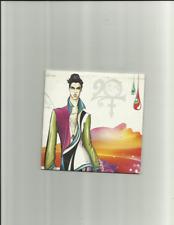 PRINCE: 20 TEN - NEWSPAPER PROMO CD