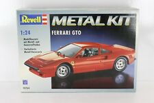 REVELL DIE-CAST METAL KIT 1/24 FERRARI GTO  COD.08764 BURAGO