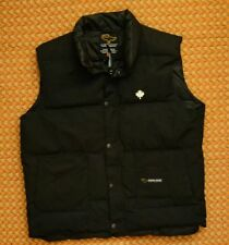 Canada Goose, Original Vintage Mens Black Vest, Size XL