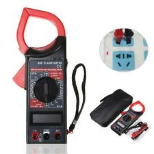 Clearance Digital Multimeter With Clamp Meter Dt266 Nippon America