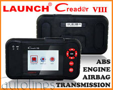 Original Launch X431 Creader VIII CRP129 OBD2 Code Reader Diagnostic Scan Tool
