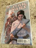 Star Wars #19  1st App Of Task Force 99 (SCAR SQUADRON)!! Elite Clone Troopers!!