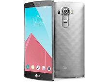 """LG G4 G4 H810 -32GB- Gray (AT&T) Android 4G LTE 5.5"""" 16MP Smartphone Great"""