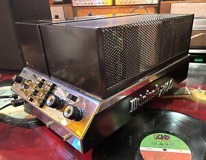 Vintage McIntosh MC 2100 Twin 105 Watt Stereo Power Amplifier Fully Working